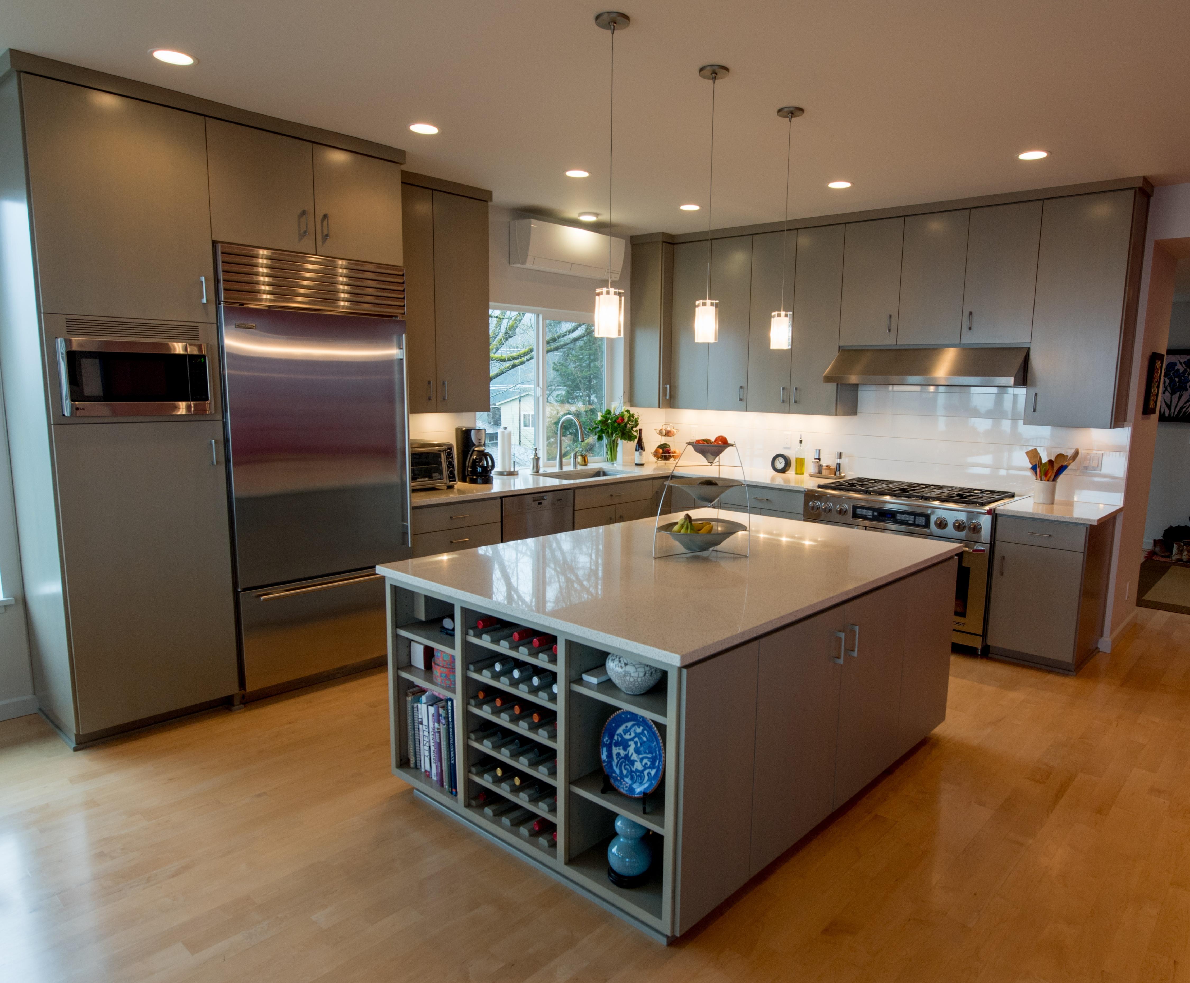 Creative Shelving - Portland Kitchen Remodeling.jpg