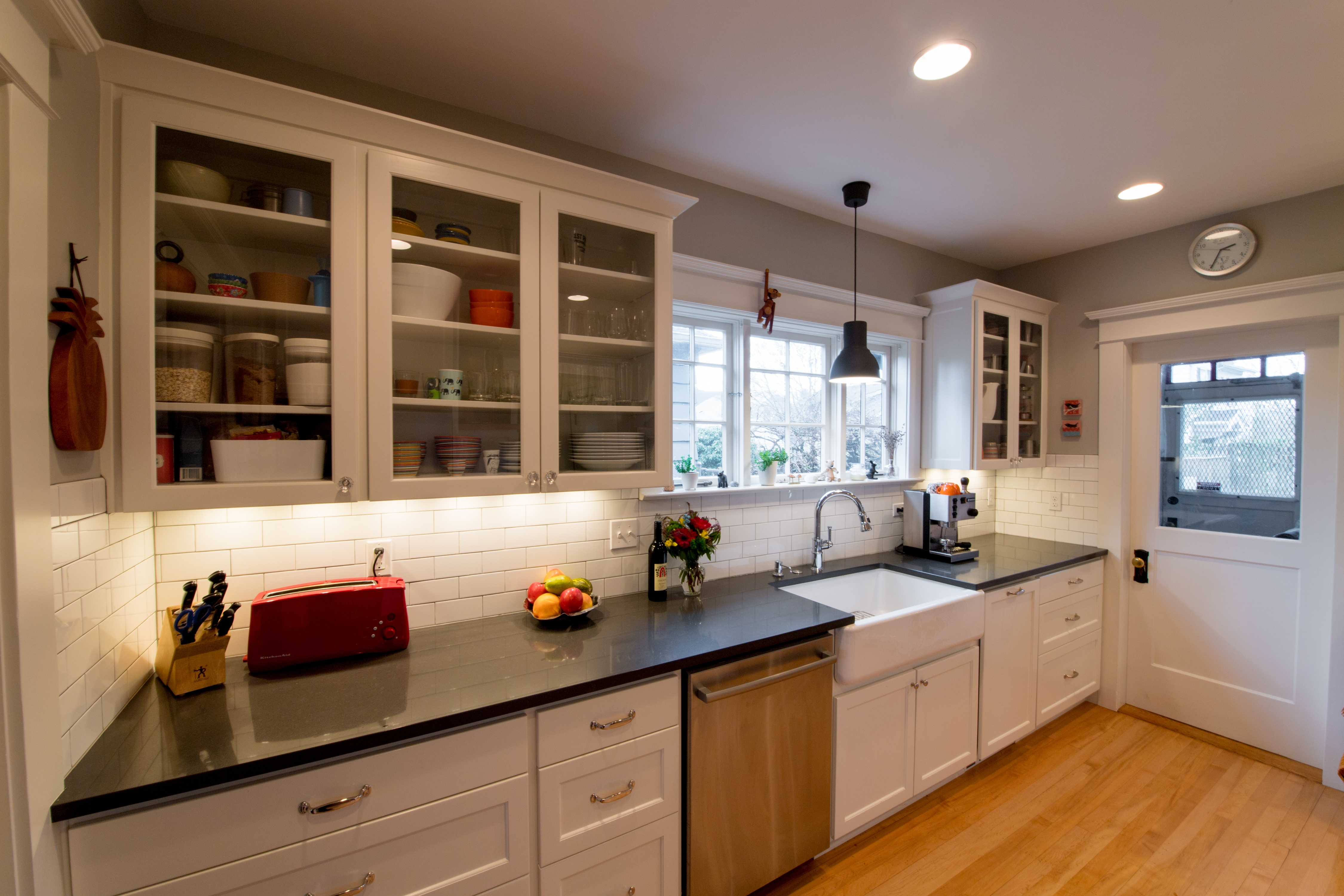 Five Kitchen Remodel Design Ideas For Your Home