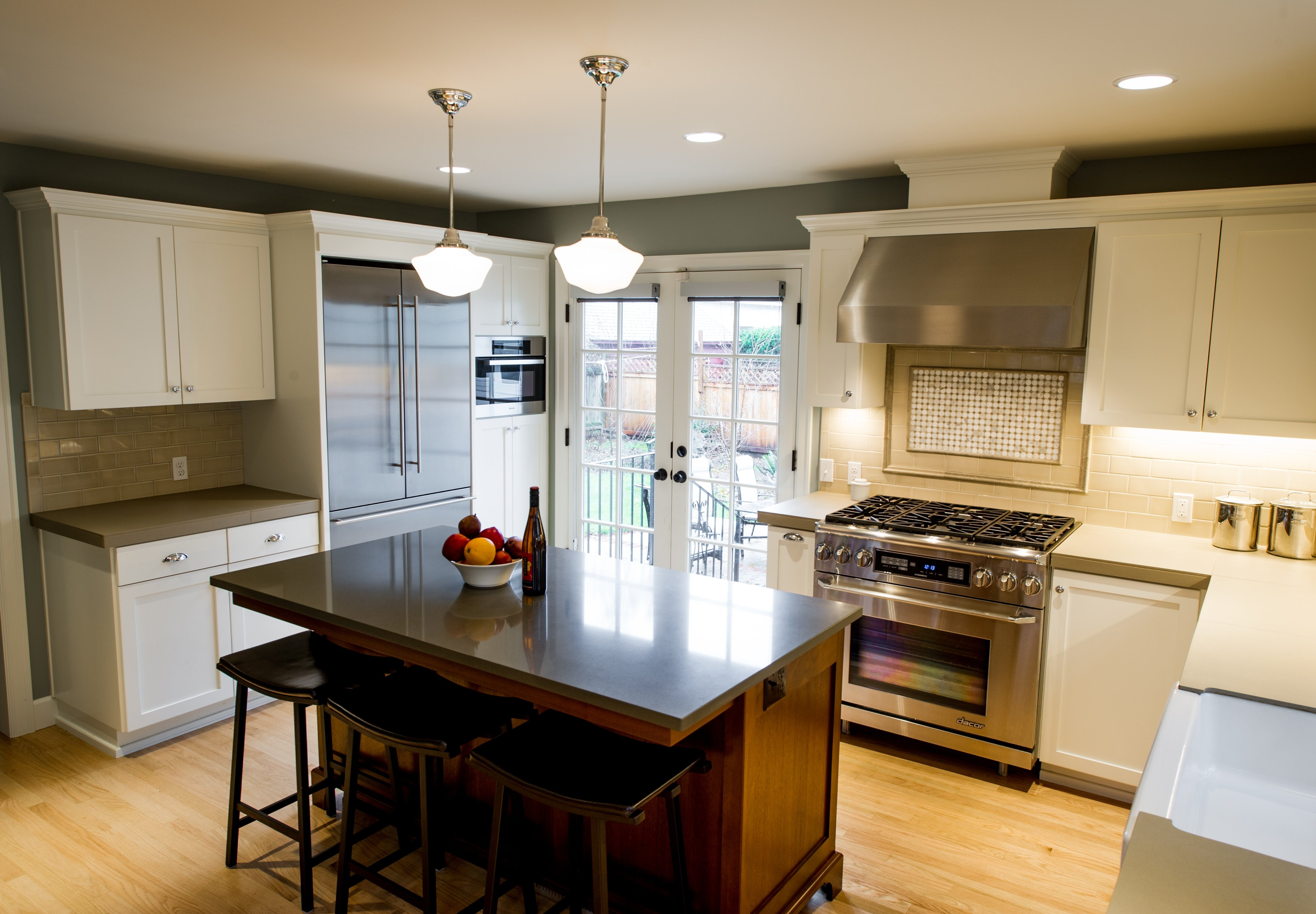 Mix and Match - Portland Kitchen Remodeling.jpg