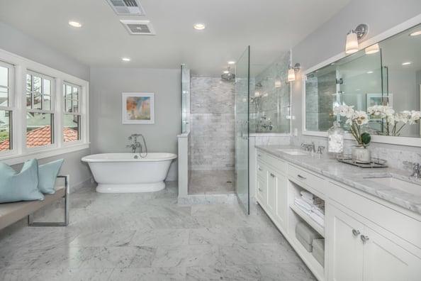 bathroom remodel portland, oregon