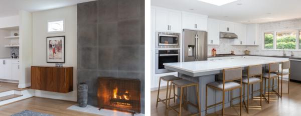Cooper Design Build Tour of Remodeled Homes