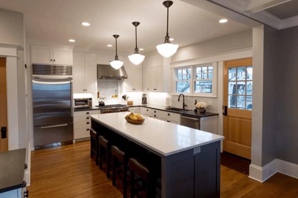 kitchen designs in 2020