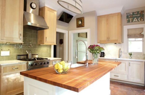 kitchen design trends in 2020