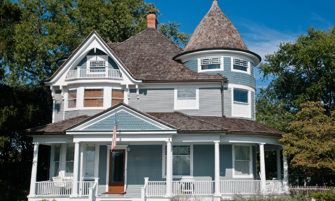 victorianhome