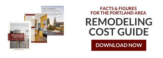 Cost to Remodel in Portland