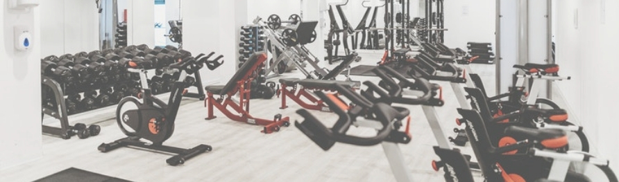 Designing a home gym that you ll actually use